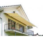 Маркизы для балконов и террас