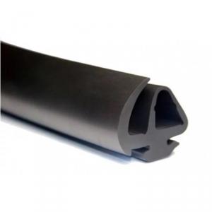 Контактная планка, резиновый профиль H58 мм
