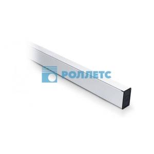 Стрела прямоугольная алюминиевая 2,7 м