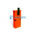 Тумба шлагбаума с приводом и блоком управления 001G6000